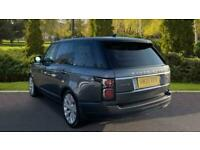 2020 Land Rover Range Rover 3.0 SDV6 Vogue 4dr Automatic Diesel 4x4