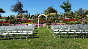 Wedding Decor Rentals, Chair Covers, Backdrops, Arches Etc. Prince George British Columbia image 6