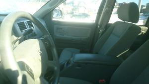 2007 Dodge Dakota SLT 4.7 V8 4x4