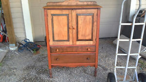 6 Drawer Wardrobe Dresser