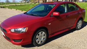 2010 Mitsubishi Lancer DE Sedan - JUST REDUCED