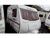Coachman amara v5 2 berth for sale