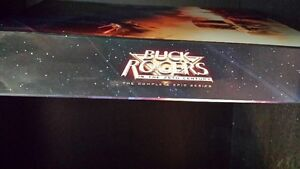 Buck Rogers in the 25th Century Complete Box Set (1979-1981)