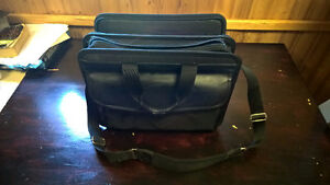Executive Style Laptop bag. High quality, not cheap junk