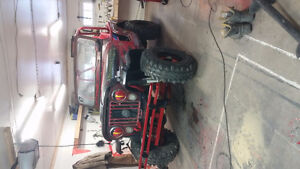 1974 Jeep CJ Mud edition Other