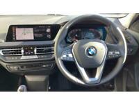 2021 BMW 1 Series 118i [136] M Sport 5dr Petrol Hatchback Hatchback Petrol Manua