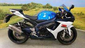Suzuki GSXR750 L1 2012 **VERY LOW MILEAGE, FACTORY STANDARD, STUNNING CONDITION*