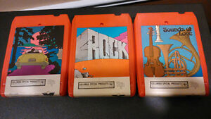 Canadian Tire 8 - track cassette London Ontario image 3
