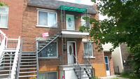 House rental Montreal