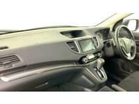 2018 Honda CR-V 2.0 i-VTEC SE Plus Navi Auto 4WD 5dr Estate Petrol Automatic