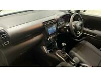 2018 Citroen C3 Aircross 1.2 PureTech Flair (s/s) 5dr SUV Petrol Manual