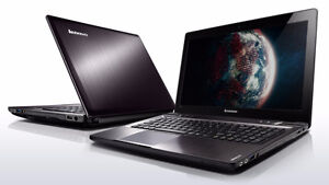 Lenovo Y580 Gaming Laptop