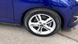 2014 Ford C-MAX 2.0 TDCi Titanium X 5dr Powers Automatic Diesel Estate