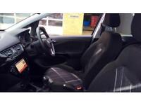2015 Vauxhall Corsa 1.4 ecoFLEX SRi 5dr Manual Petrol Hatchback