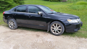 2006 Lincoln Zephyr (As-Is)