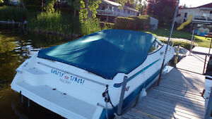 Great family boat for sale Kawartha Lakes Peterborough Area image 3