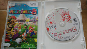 Mario Party 8 Wii ON HOLD
