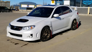 REDUCED 2013 STI, Limited Edition, sport tech pkg
