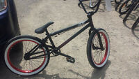 AMP Encore BMX- NEW 20.5 tt