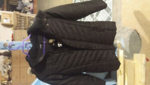 Girls winter jacket for sale