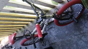 Redline 3.2 BMX