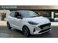 2020 Hyundai i10 1.0 MPi Premium 5dr Petrol Hatchback Hatchback Petrol Manual