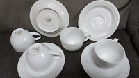 Noritake cups and saucers