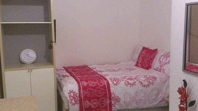 lovely room near London Bridge