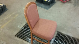 Dining Chairs with or without armrests