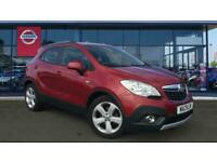 2014 Vauxhall Mokka 1.4T Exclusiv 5dr Petrol Hatchback Hatchback Petrol Manual