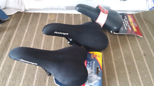 Bicycle seats for sale