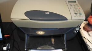HP PSC 950 All-in-One Printer series