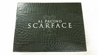 Scarface Anniversary Edition DVD Box Set