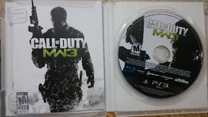 Call of Duty MW3 for PS3