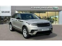 Land Rover Range Rover Velar 2.0 D240 R-Dynamic S 5dr Auto Estate Diesel Automat