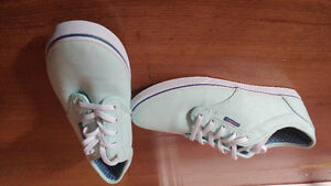 Women's vans shoes