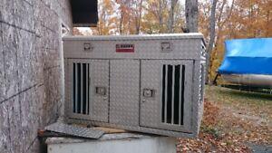 Owens Hunter Series Dog Box