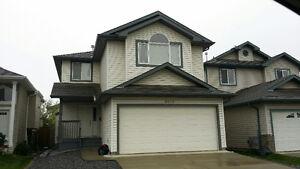 Beautiful 2 Storey House in Silverberry Area Edmonton Edmonton Area image 1