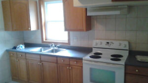 One Bedroom Apartment For Rent Immediately!
