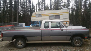 1991 Dodge Power Ram 150 *Price Reduced*