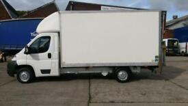 2013 62 CITROEN RELAY 2.2 35 L3 HDI 1D 129 BHP 1 OWNER TAIL LIFT LUTON /////