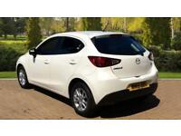 2015 Mazda 2 1.5 SE-L 5dr Manual Petrol Hatchback