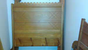 Antique Beds for Sale