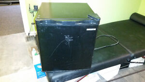 Small Curtiss fridge refrigerator