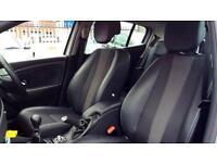 2014 Renault Megane Hatch 1.5 dCi Dynamique TomTom Energ Manual Diesel Hatchback