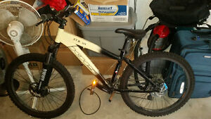 Mountain Bike Dirt Jumper all Shimano