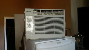Air conditioner 5000 btu greer exc.condition