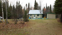 Rocky Brook Cluster Camps For sale