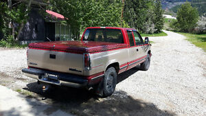 1992 GMC sierra 1500 (Very clean!!)