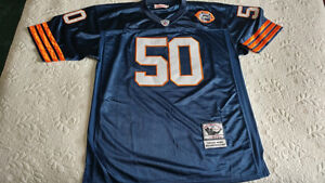 Chicago Bears - Mike Singletary - Throwback Jersey (new)